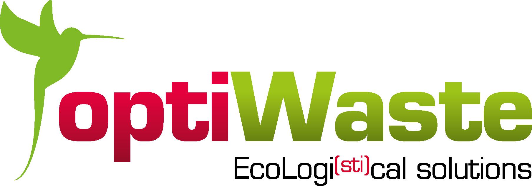Logo de la société OptiWaste SA
